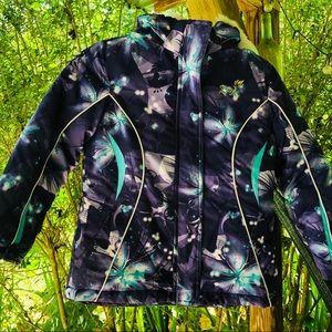 ZeroXposur Girls Coat